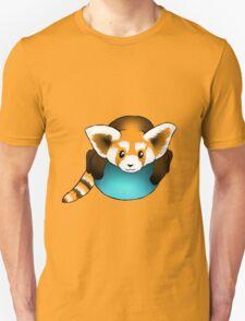Red Panda Ball T-Shirt