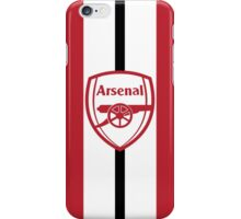 arsenal football afc iPhone Case/Skin
