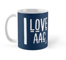 I Love AAC Mug