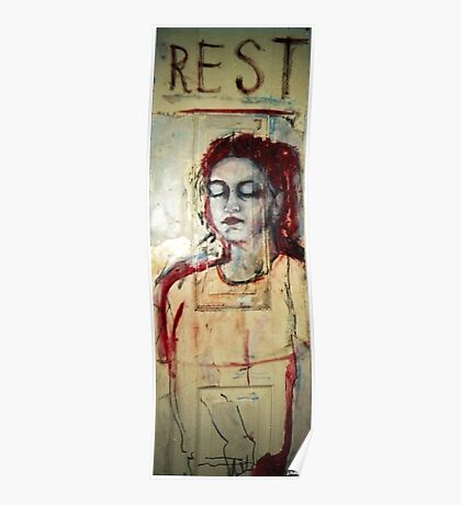 Rest Poster