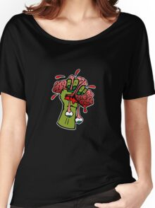 Zombie Power! Women's Relaxed Fit T-Shirt
