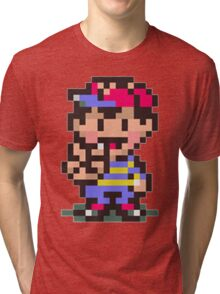 Ness is Best Tri-blend T-Shirt