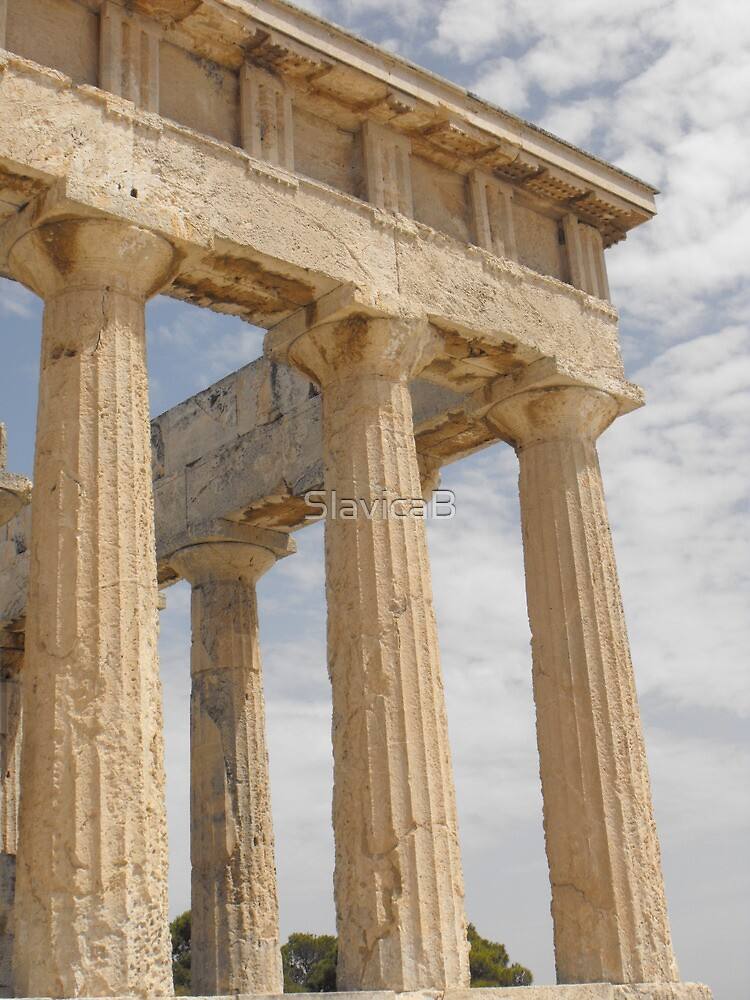 Ancient Greece 3 by SlavicaB