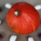 Small pumpkin by SergiWave