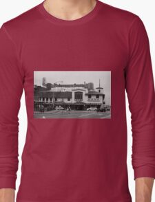 San Francisco, 2007 Long Sleeve T-Shirt
