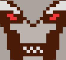 Pixel Megatron [Prime] Sticker