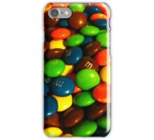 Chocolate Beans iPhone Case/Skin