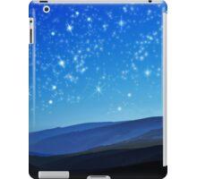 Magical Irish Nights iPad Case/Skin