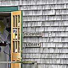 Library by lumiwa