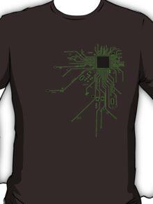 CPU Heart 2 T-Shirt