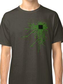 CPU Heart 2 Classic T-Shirt