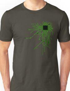 CPU Heart 2 Unisex T-Shirt