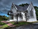 Chapel of Faith in the Oaks...........! by Roy  Massicks