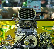 High-Performance Engine 8 by DaveKoontz