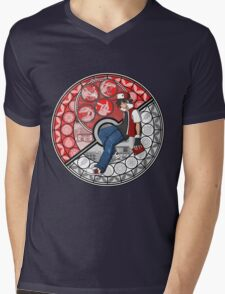 Awakening Red T-Shirt