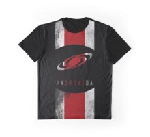 N7 Andromeda Graphic T-Shirt