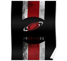 N7 Andromeda Poster