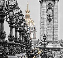 Paris pompous by Jo-PinX