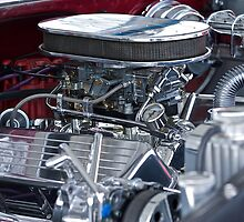 High-Performance Engine 19 by DaveKoontz