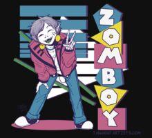 Skeleton Crew Zomboy Kids Clothes
