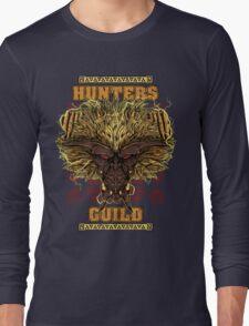 Hunters Guild - Rajang Long Sleeve T-Shirt