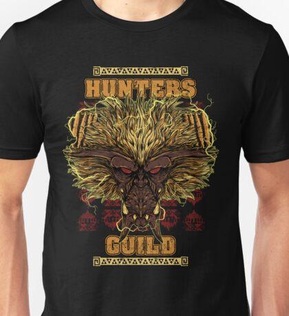 Hunters Guild - Rajang Unisex T-Shirt
