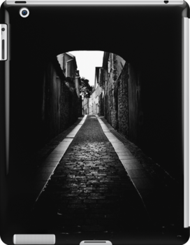 Into the Heart of Kilkenny (mono) by Denise Abé