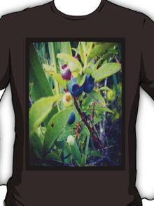 Blueberry Surprise T-Shirt