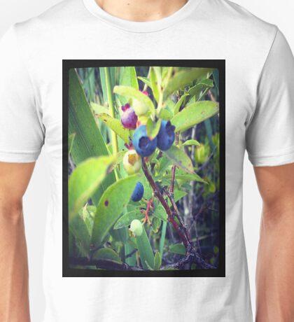 Blueberry Surprise Unisex T-Shirt