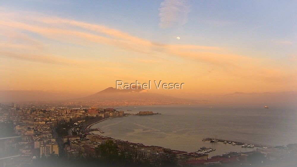 .. gentle glow of moon's soft shimmering (1) by Rachel Veser