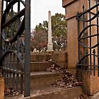 Old English Cemetery #4 by Anthony Billings