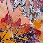 Autumn Delight by Val Spayne