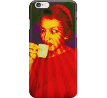 Mystichine Scene iPhone Case/Skin