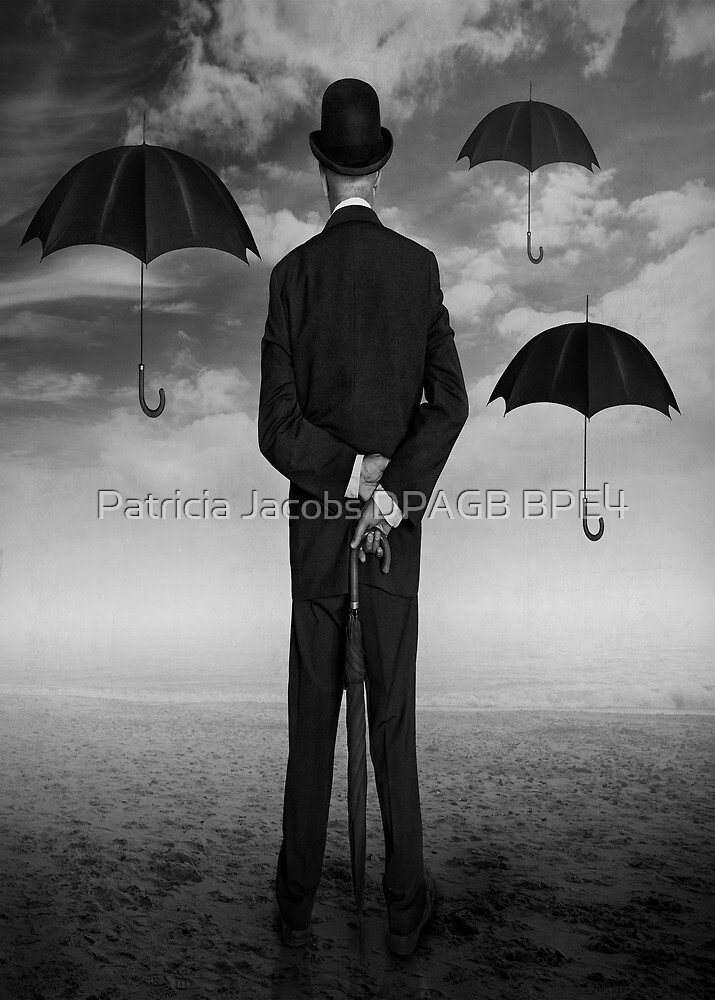 Magritte Style by Patricia Jacobs CPAGB LRPS BPE4