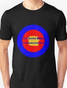 Location Location Location T-Shirt
