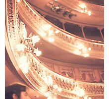 Colon Theatre  Photographic Print