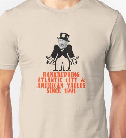 Donald Trump - An American Disaster Unisex T-Shirt
