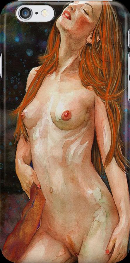 Venus No.2 by Boris Ivkov