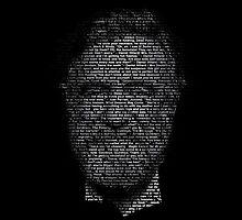 Robin Williams by sandyeates