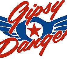 Gipsy Danger by demons