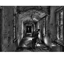 curiosity Photographic Print