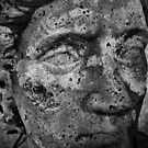 Stone Faced  by JerryCordeiro