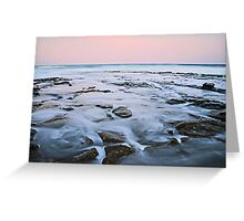 Mercurial Merewether Greeting Card