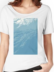 Boris - Flood Women's Relaxed Fit T-Shirt
