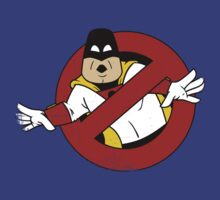 Space Ghost Busters! by Blair Campbell