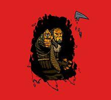 Red Shirt Massacre  Unisex T-Shirt