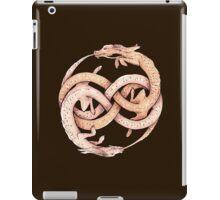 Luck Dragons iPad Case/Skin
