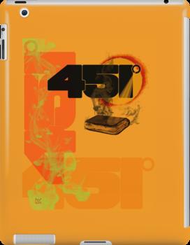 farenheit 451 by dennis william gaylor