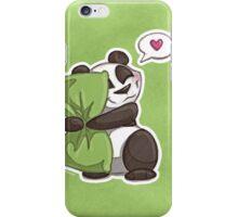 I <3 hugs iPhone Case/Skin