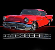 1957 Oldsmobile Custom/Studio by DaveKoontz